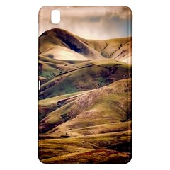Iceland Mountains Sky Clouds Samsung Galaxy Tab Pro 8 4 Hardshell Case