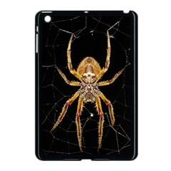 Insect Macro Spider Colombia Apple Ipad Mini Case (black) by BangZart
