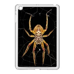 Insect Macro Spider Colombia Apple Ipad Mini Case (white)