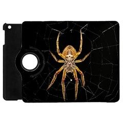 Insect Macro Spider Colombia Apple Ipad Mini Flip 360 Case