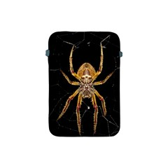 Insect Macro Spider Colombia Apple Ipad Mini Protective Soft Cases by BangZart