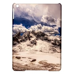Italy Landscape Mountains Winter Ipad Air Hardshell Cases