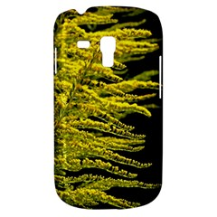 Golden Rod Gold Diamond Galaxy S3 Mini by BangZart