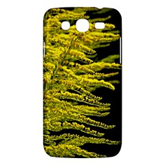 Golden Rod Gold Diamond Samsung Galaxy Mega 5 8 I9152 Hardshell Case  by BangZart