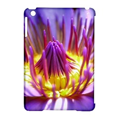 Flower Blossom Bloom Nature Apple Ipad Mini Hardshell Case (compatible With Smart Cover) by BangZart