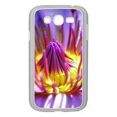 Flower Blossom Bloom Nature Samsung Galaxy Grand Duos I9082 Case (white)