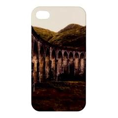 Viaduct Structure Landmark Historic Apple Iphone 4/4s Hardshell Case