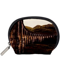 Viaduct Structure Landmark Historic Accessory Pouches (small)