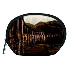 Viaduct Structure Landmark Historic Accessory Pouches (medium)