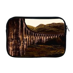 Viaduct Structure Landmark Historic Apple Macbook Pro 17  Zipper Case