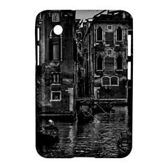 Venice Italy Gondola Boat Canal Samsung Galaxy Tab 2 (7 ) P3100 Hardshell Case  by BangZart