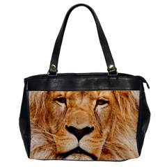 Africa African Animal Cat Close Up Office Handbags