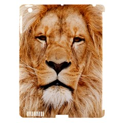 Africa African Animal Cat Close Up Apple Ipad 3/4 Hardshell Case (compatible With Smart Cover) by BangZart
