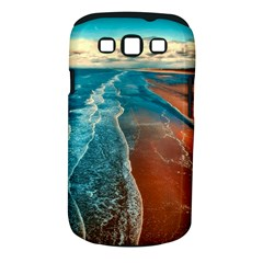 Sea Ocean Coastline Coast Sky Samsung Galaxy S Iii Classic Hardshell Case (pc+silicone)