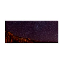 Italy Cabin Stars Milky Way Night Cosmetic Storage Cases