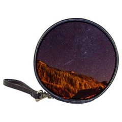 Italy Cabin Stars Milky Way Night Classic 20 Cd Wallets