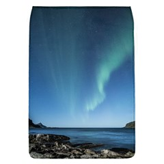 Aurora Borealis Lofoten Norway Flap Covers (l)