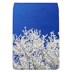 Crown Aesthetic Branches Hoarfrost Flap Covers (l)