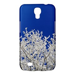 Crown Aesthetic Branches Hoarfrost Samsung Galaxy Mega 6 3  I9200 Hardshell Case by BangZart