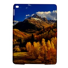 Colorado Fall Autumn Colorful Ipad Air 2 Hardshell Cases