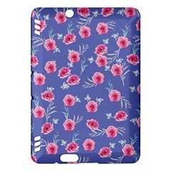 Roses And Roses Kindle Fire Hdx Hardshell Case by jumpercat