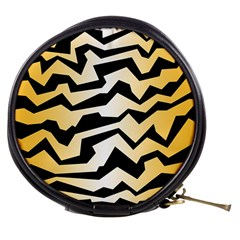 Polynoise Tiger Mini Makeup Bags by jumpercat
