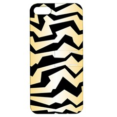 Polynoise Tiger Apple Iphone 5 Hardshell Case With Stand by jumpercat