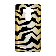 Polynoise Tiger Lg G4 Hardshell Case by jumpercat