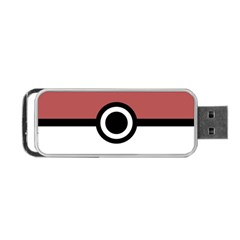 Monters Hunter Portable Usb Flash (two Sides) by jumpercat