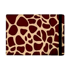 Animal Print Girraf Patterns Ipad Mini 2 Flip Cases
