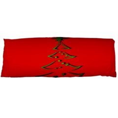 Christmas Body Pillow Case (dakimakura) by BangZart