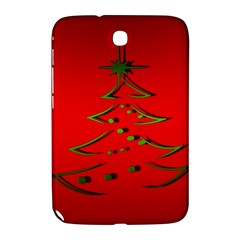 Christmas Samsung Galaxy Note 8 0 N5100 Hardshell Case