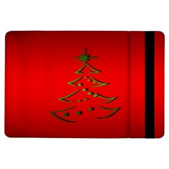 Christmas Ipad Air Flip by BangZart