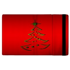 Christmas Apple Ipad Pro 12 9   Flip Case