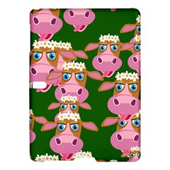 Seamless Tile Repeat Pattern Samsung Galaxy Tab S (10 5 ) Hardshell Case