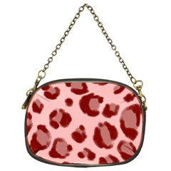 Seamless Tile Background Abstract Chain Purses (two Sides)