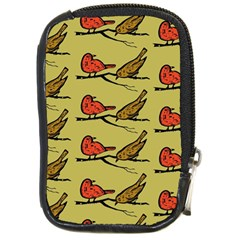 Animal Nature Wild Wildlife Compact Camera Cases by BangZart