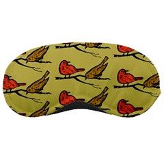 Animal Nature Wild Wildlife Sleeping Masks