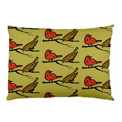 Animal Nature Wild Wildlife Pillow Case (two Sides)
