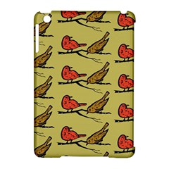 Animal Nature Wild Wildlife Apple Ipad Mini Hardshell Case (compatible With Smart Cover)