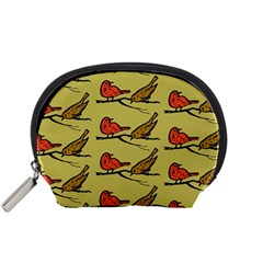 Animal Nature Wild Wildlife Accessory Pouches (small)
