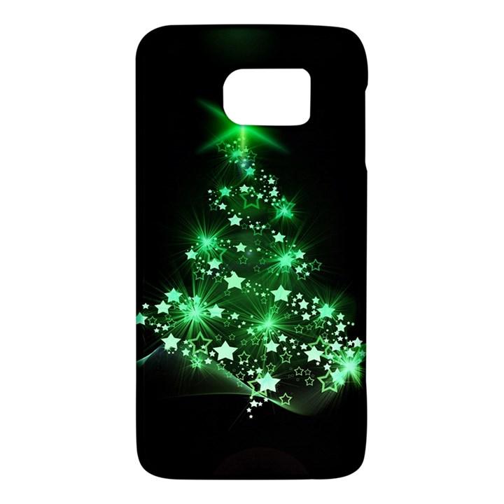 Christmas Tree Background Galaxy S6