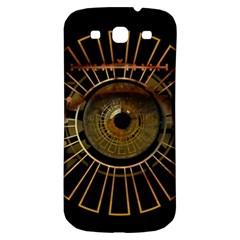 Eye Technology Samsung Galaxy S3 S Iii Classic Hardshell Back Case