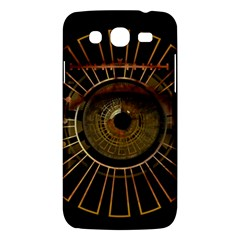 Eye Technology Samsung Galaxy Mega 5 8 I9152 Hardshell Case  by BangZart
