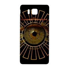 Eye Technology Samsung Galaxy Alpha Hardshell Back Case by BangZart