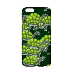 Seamless Tile Background Abstract Apple Iphone 6/6s Hardshell Case