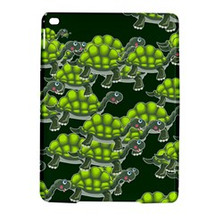 Seamless Tile Background Abstract Ipad Air 2 Hardshell Cases by BangZart