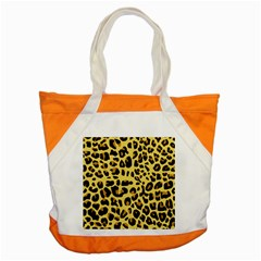 Animal Fur Skin Pattern Form Accent Tote Bag by BangZart
