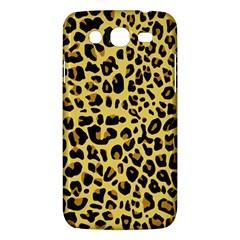 Animal Fur Skin Pattern Form Samsung Galaxy Mega 5 8 I9152 Hardshell Case