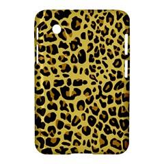 Animal Fur Skin Pattern Form Samsung Galaxy Tab 2 (7 ) P3100 Hardshell Case